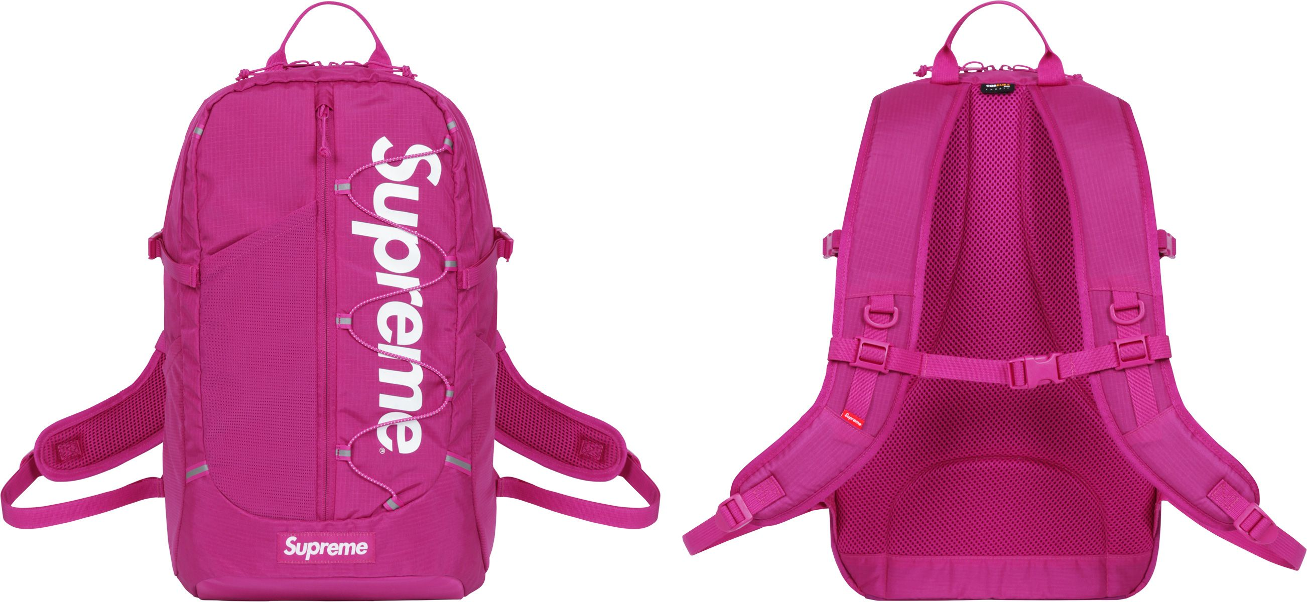 f4c33fd1e9c Supreme Backpack | Supreme Bag Wear in 2019 | Supreme backpack, Golf ...