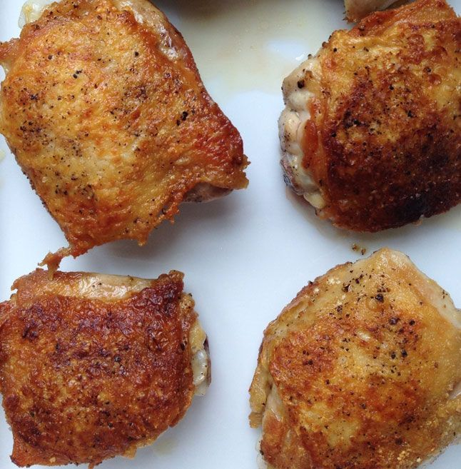 Why We Love Chicken Thighs for Family Dinner  #braisingrecipes #chicken #dinner #family