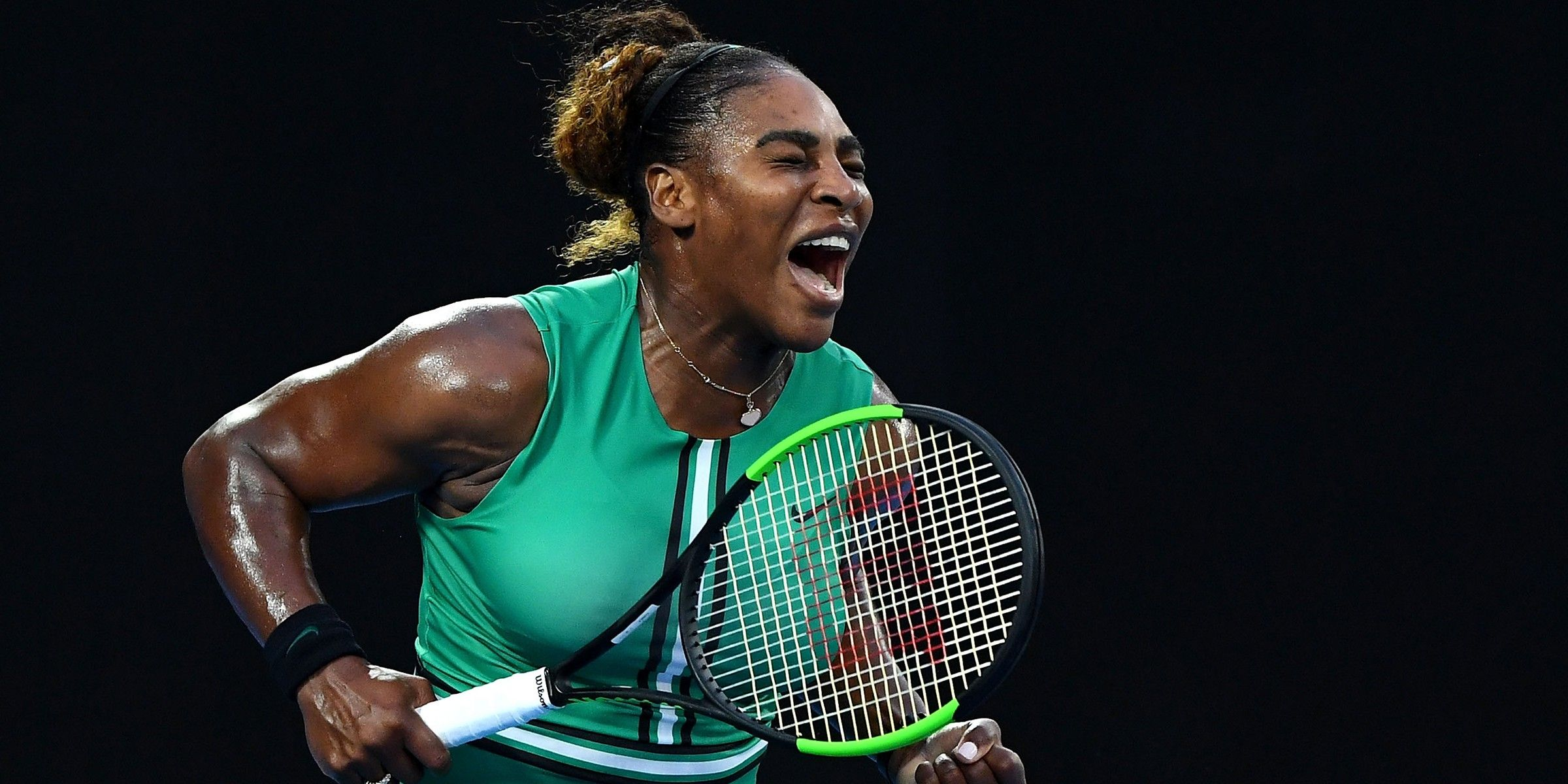 New Hot Serena Williams Wallpaper Di 2020