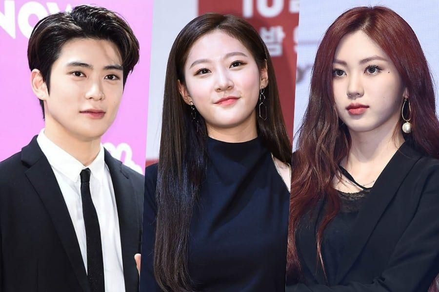 """Update: NCT's Jaehyun, Kim Sae Ron, CLC's Eunbin, And More Confirmed To Star In New KBS Spin-Off Of """"Love Playlist"""""""