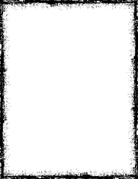 Grunge Border Clip Art Page Border And Vector Graphics Borders For Paper Clip Art Borders Page Borders
