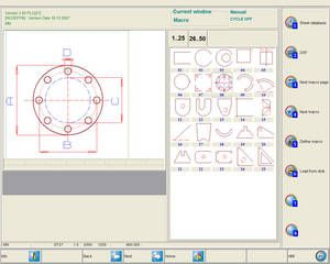 PA CUT™ Shape Cutting Software Macro Shapes | Programming