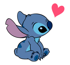 Stitch Is Back For Another Round Of Mischievous And Cute