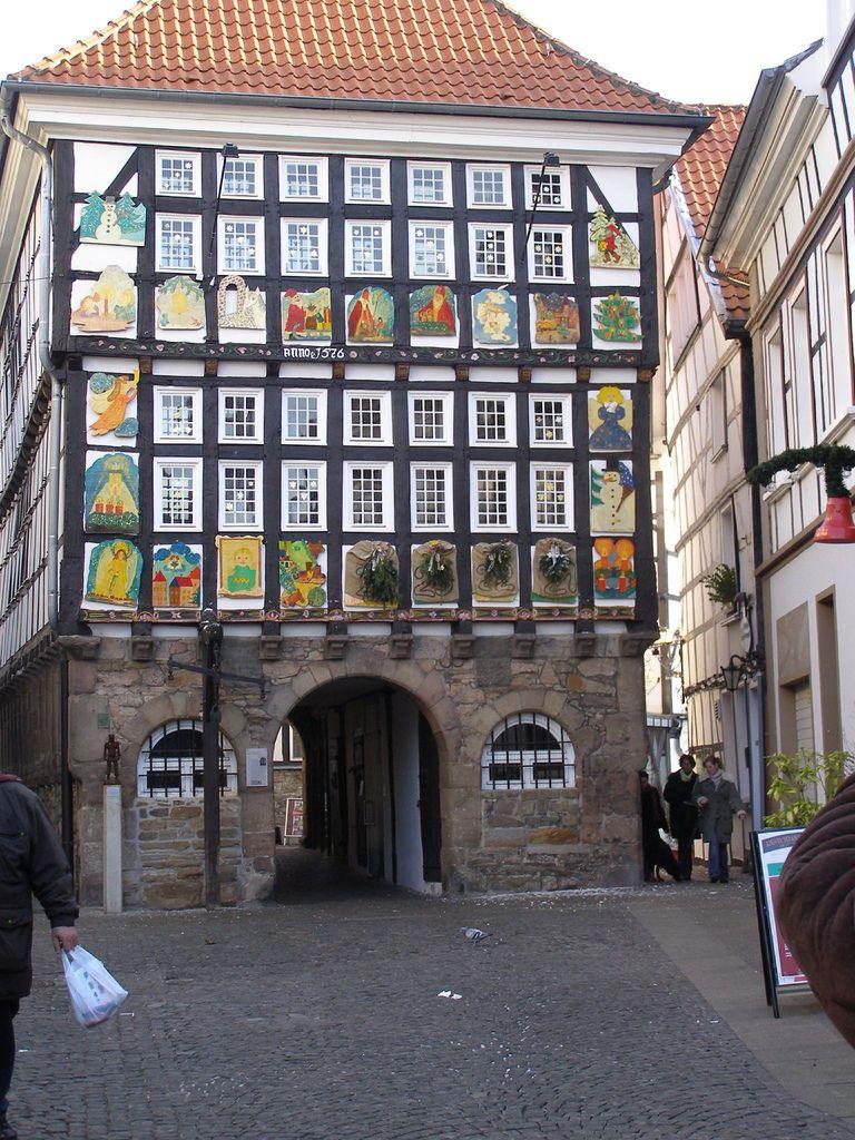 Fenster Hattingen hattingen hattingen ruhrgebiet und deutschland
