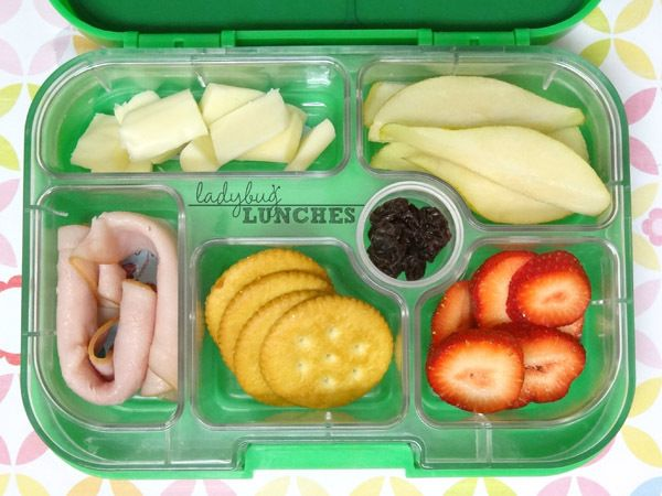 Pin By School Lunches On Yumbox Lunch Ideas Pinterest