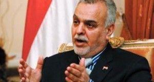 الهاشمي لجيش العراق : تعلموا الدرس من مصر وتونس