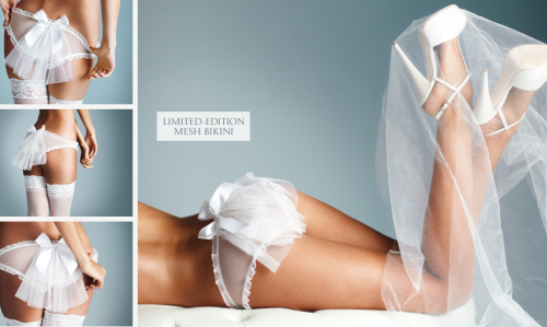 marriage lingerie