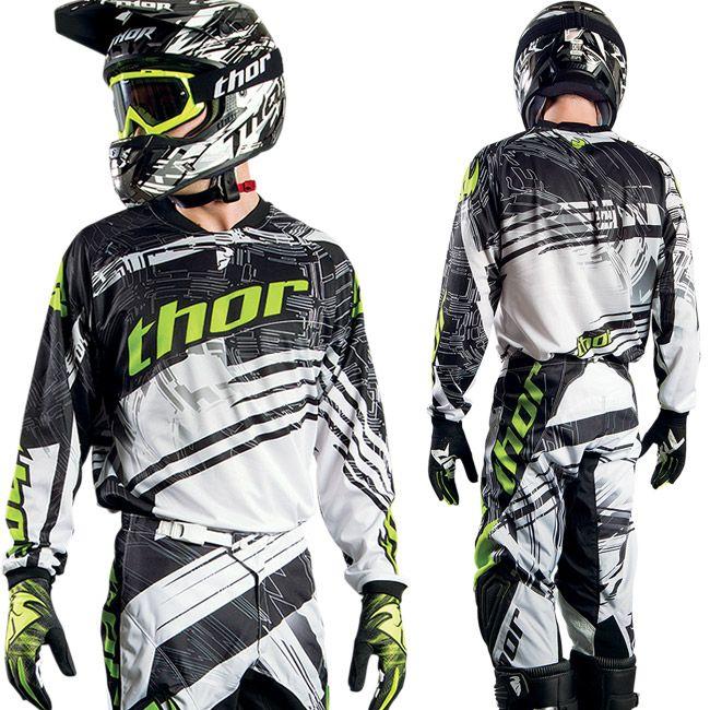 motocross equipement