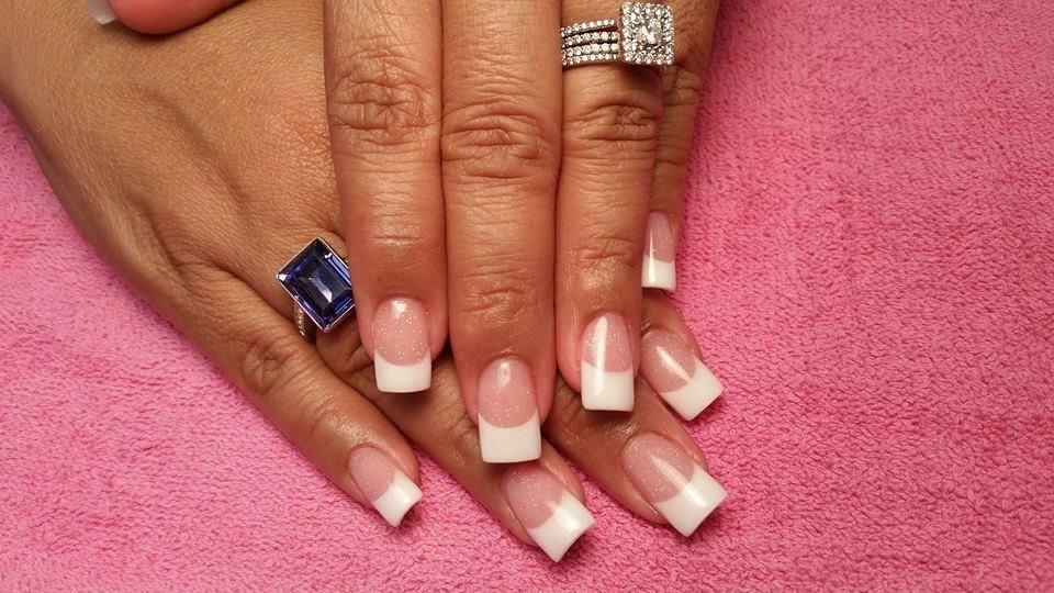 Full Set Acrylic - Hands $50 From traditional manicures to Hard gel ...