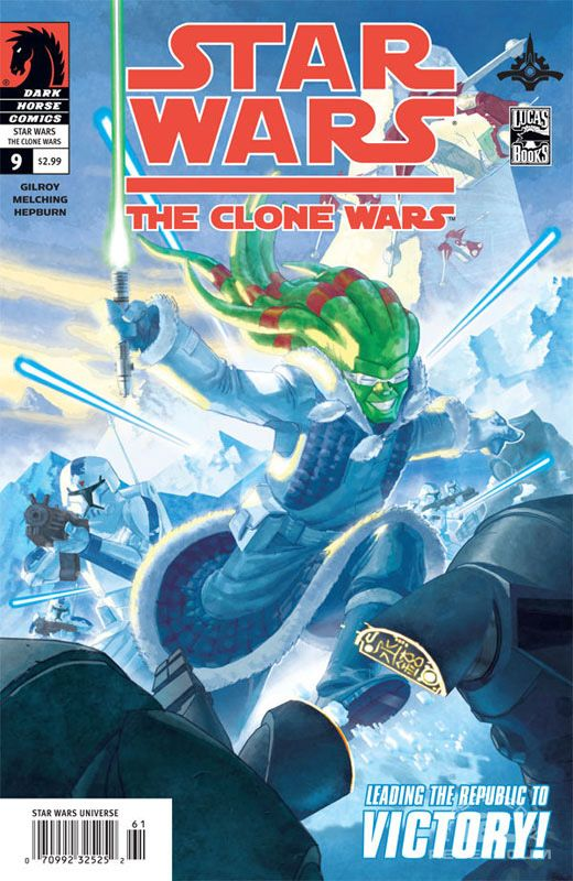The Clone Wars 9