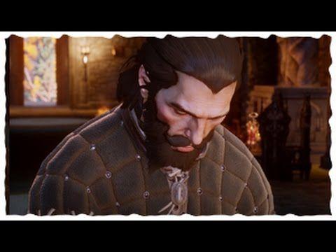 Dragon Age Inquisition Hdgerman Blackwall Das Urteil Http