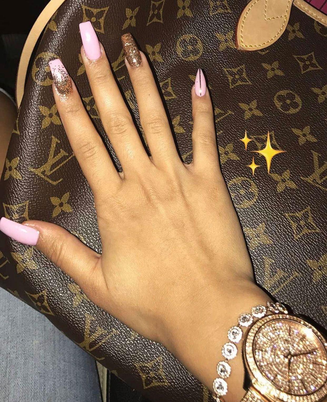Pin de Anai Gomez en Beauty | Pinterest | Diseños de uñas, Arte uñas ...