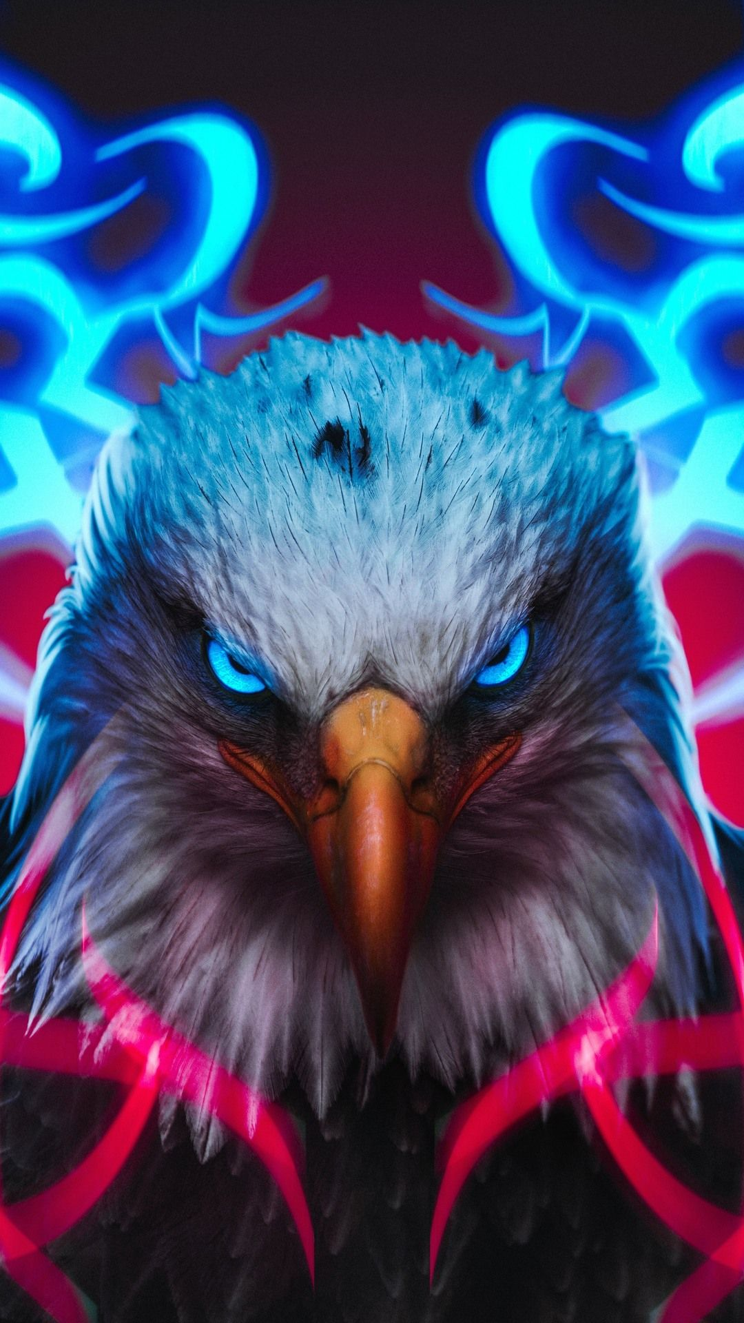 Cool Iphone 11 Wallpapers Cool Backgrounds In 2020 Eagle Wallpaper Cool Wallpapers For Phones Eagle Pictures