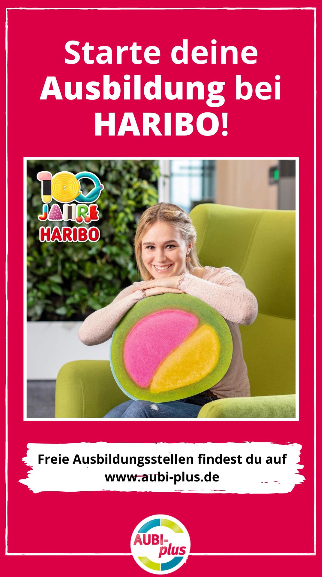 Freie Ausbildungsstellen 2021 Bei Haribo Ausbildung Ausbildungsplatze Tipps Und Tricks