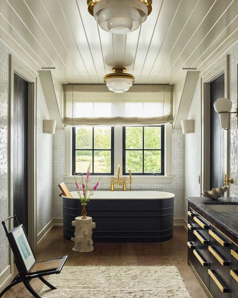 Master bedroom without bathroom   Luxurious Bathroom Ideas That Will Never Go Out Of Style