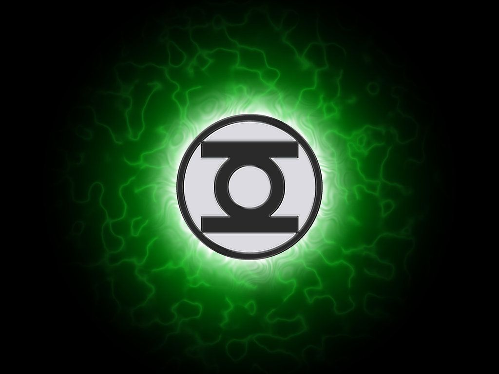 yellow lantern oath - HD 1024×768