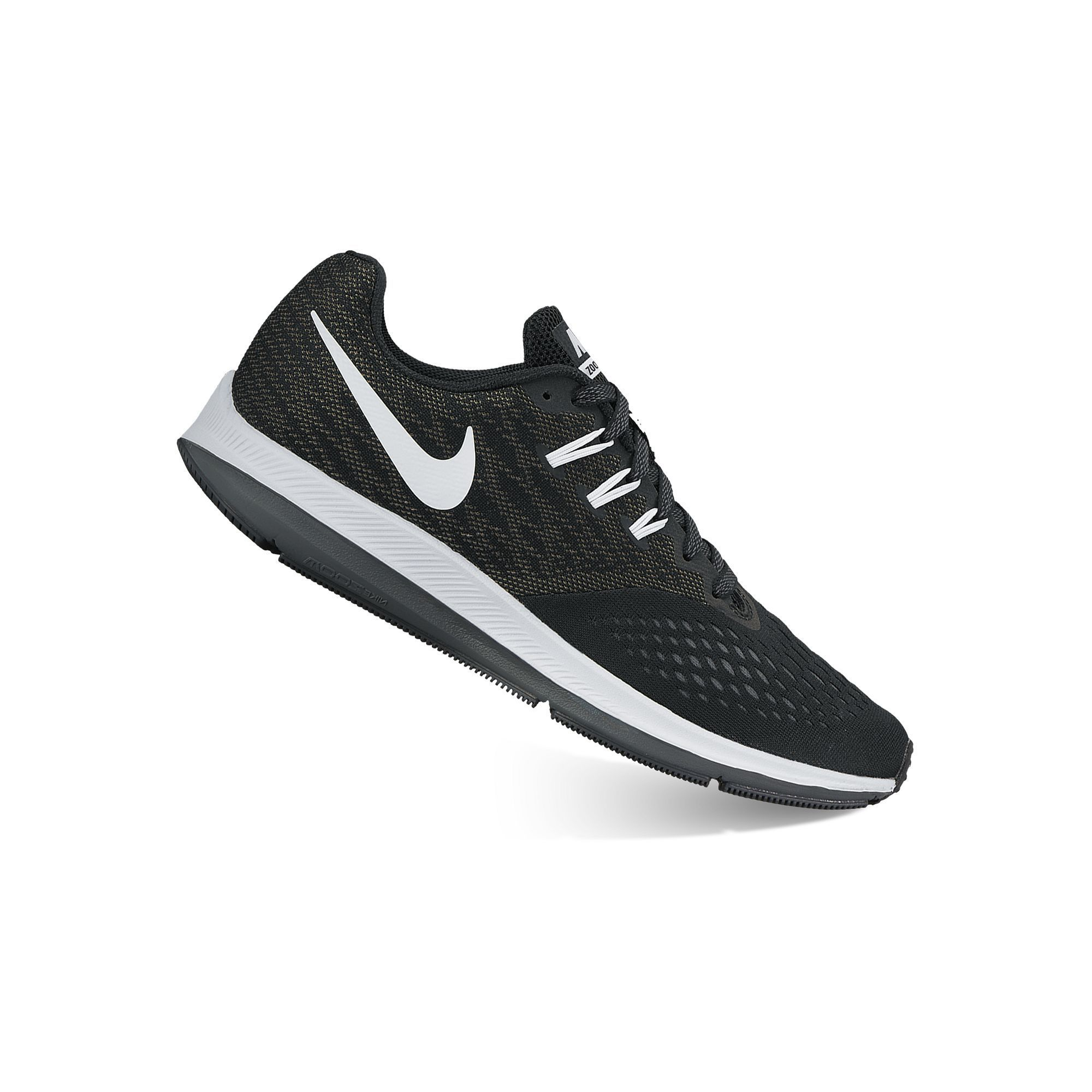 huge selection of c66d9 7c559 ... discount nike air zoom winflo 4 mens running shoes size 10.5 . 966c6  970a0