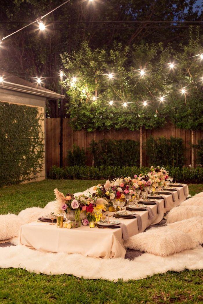 Photo of 5 hilfreiche Ideen für Ihr Sommerparty im Garten