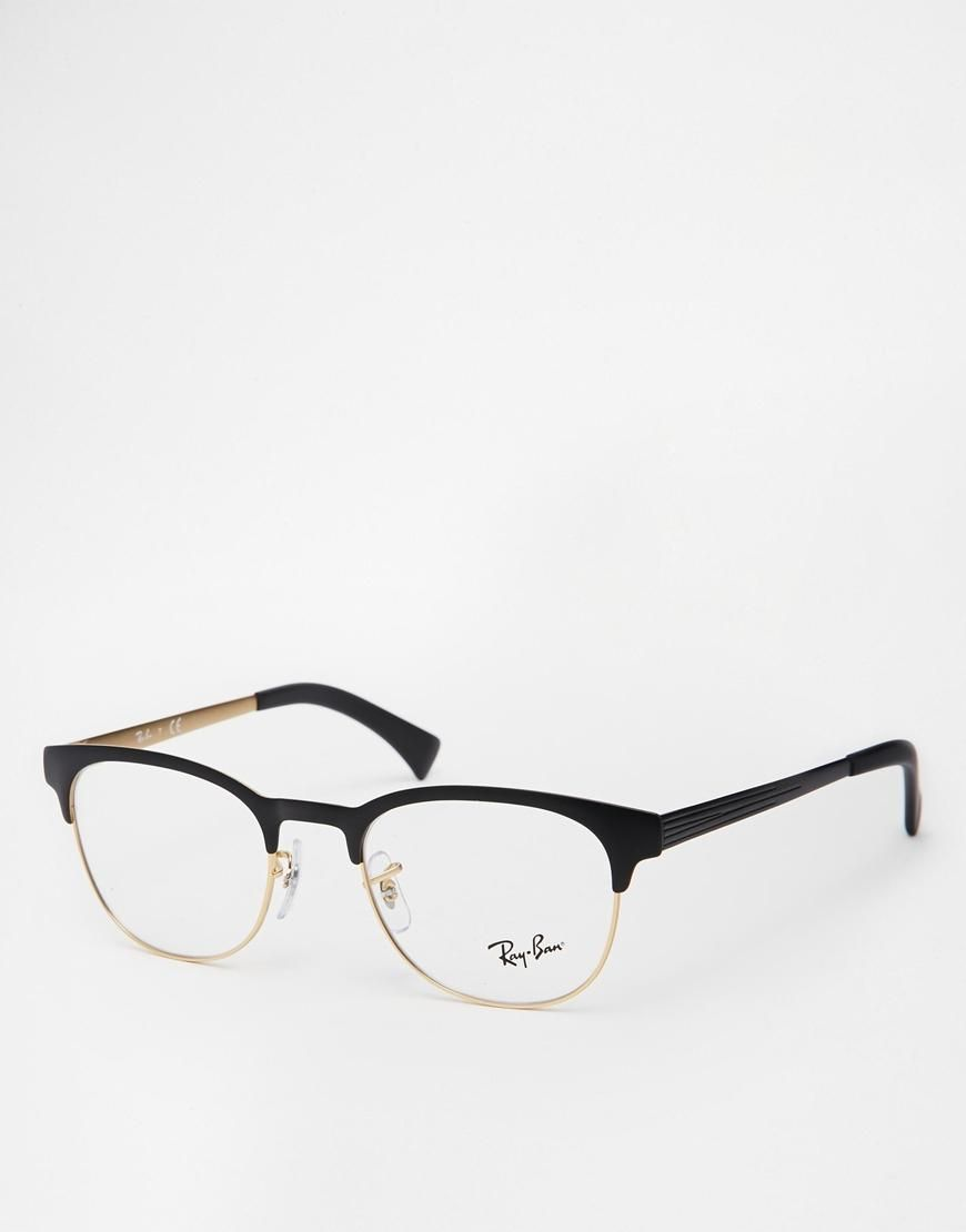 ray ban clubmaster glasses 0rx6317 glasses glasses ray bans Ray ABN ray ban clubmaster glasses 0rx6317