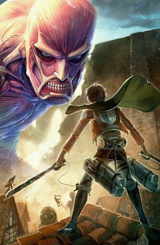 Aot Snk Eren Attack On Titan Wallpaper Mobile Attack On Titan Anime Attack On Titan Fanart Attack On Titan