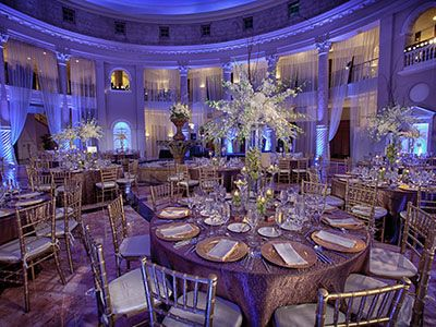 The Westin Colonnade C Gables Florida Wedding Venues 2