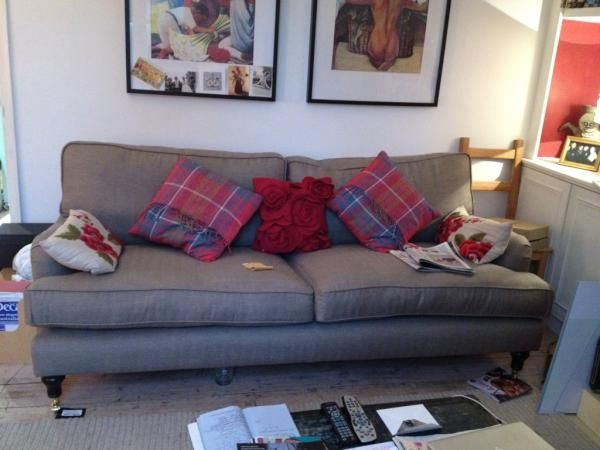 Bluebell Sofa Gumtree Modern Sectional Clearance Pin By Com On Where Are They Now Pinterest Shop New Living Room Front Rooms Pigeon Herringbone