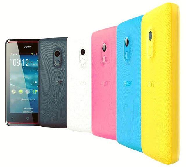 Prema tvrdnjama proizvođača Acer Liquid Z200 Dual je
