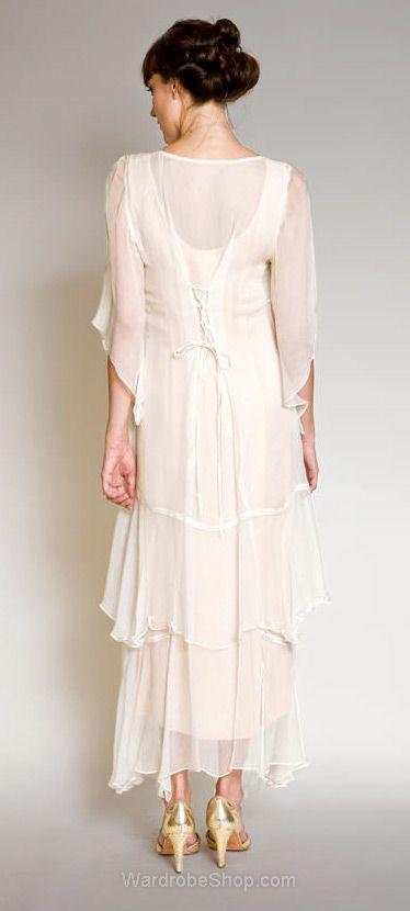 1920 vintage dresses plus size | 1920's style designer dress