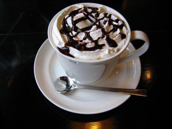 How To Make A Café Mocha Ninja Coffee Bar Recipes