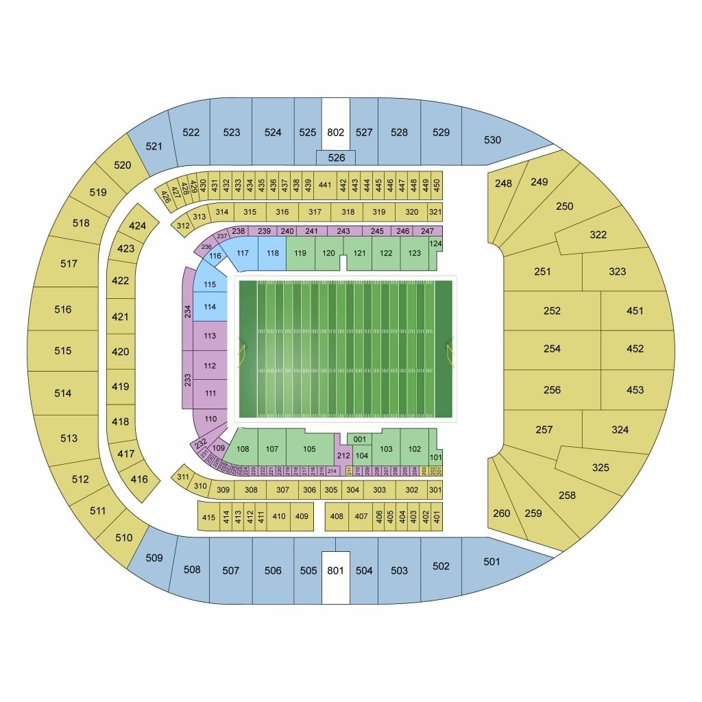 london stadium (With images) Seating plan, How to plan
