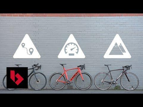 Road Bike Comparison Aero Vs Endurance Vs Lightweight