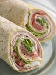 LUNCH TIME Im A Bit Obsessed 18 Healthy Recipes For Wraps