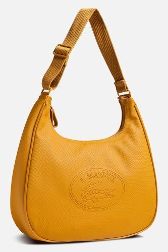 Lacoste New Classic Hobo : Bags | Lacoste I Love.. | Pinterest ...