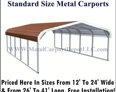 Portable Carports For Sale Near Me are rising in ...
