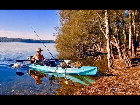 Photo of Pack the Yak : Solo Overnight kayak camping Adventure –  Pack the Yak : Solo Ove…