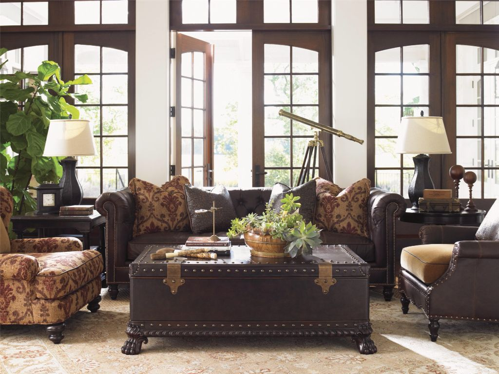 Pin On British Colonial Living Rooms #tommy #bahama #living #room