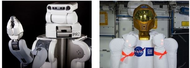 Elect the best machines for the Robot Hall of Fame! http://cnet.co/MJ5zyf