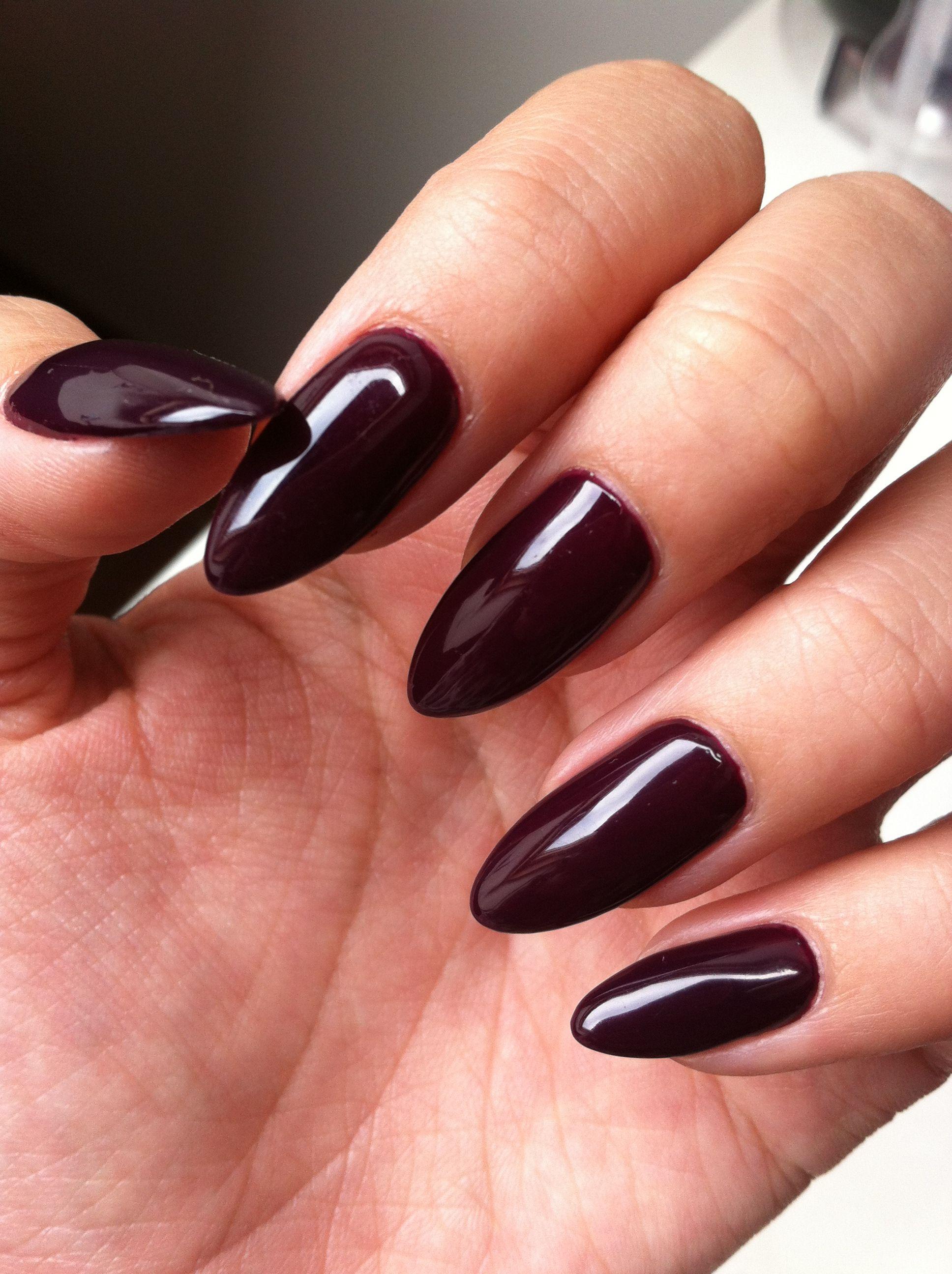 Pin By Bruna Machado On Nogti Red Nails Nail Designs Nails