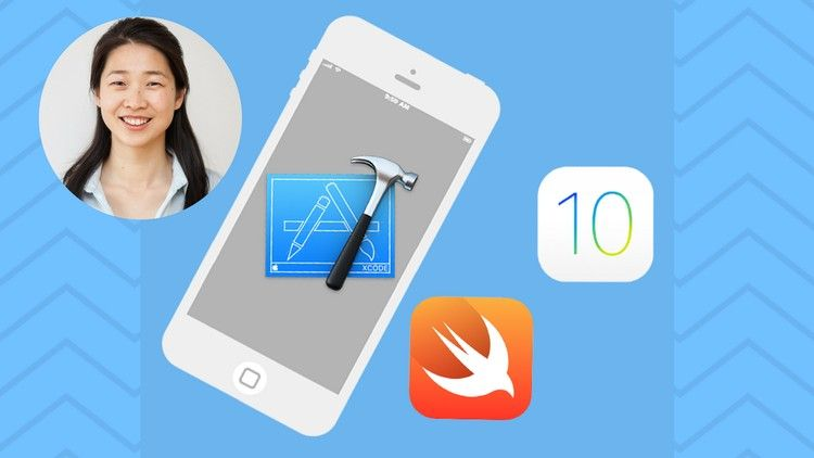 The Best iOS 10, Swift 3, Xcode 8 Course Beginning to