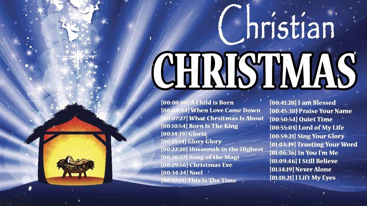 4 Magical Christmas Music Playlists Classic christmas