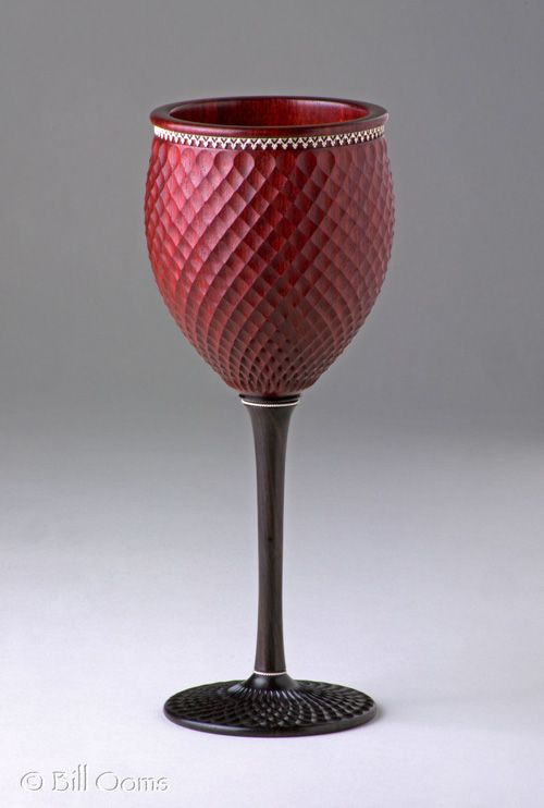 Best Photo Chalice By William Ooms Wood Turning Wood 400 x 300