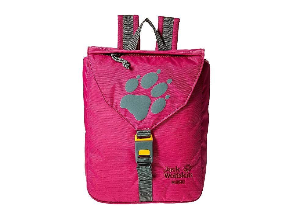 2db934a1fb8 Jack Wolfskin Murmel (Kids) (Fuchsia) Day Pack Bags. Get them used ...