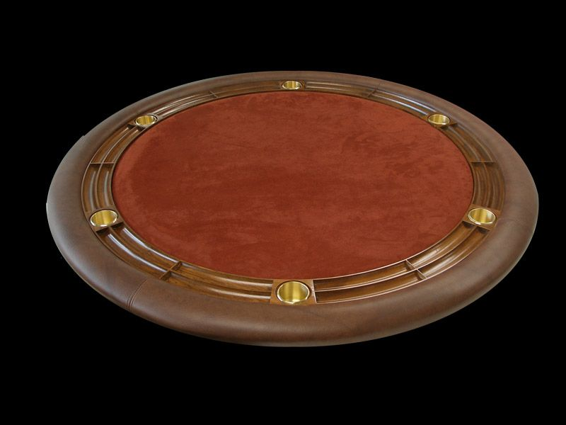 Round Table 242   Stine Game Tables