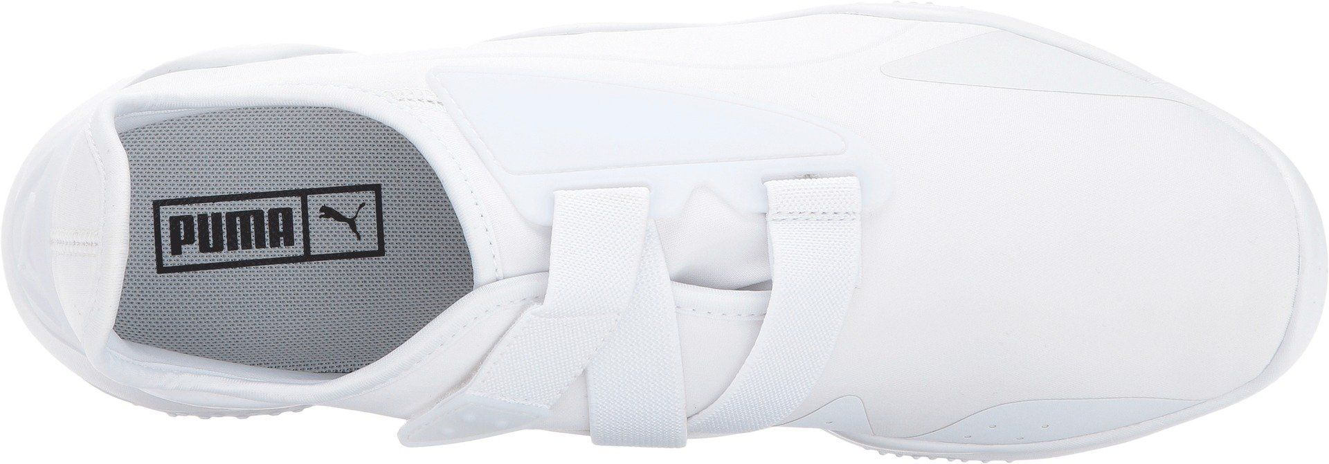 PUMA Mens Mostro White White White Athletic Shoe -- You can get more details by clicking on the image. (This is an affiliate link) #TennisShoes
