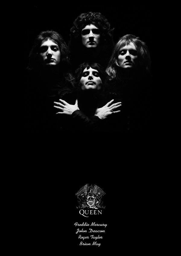 Music Icons We Will Rock You Queens Wallpaper Music Icon Queen Band