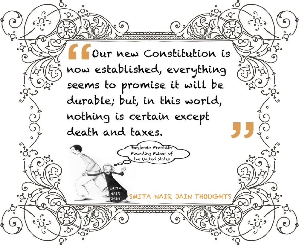 """Reading """"Not Your Usual Founding Father"""" Book by Benjamin"""