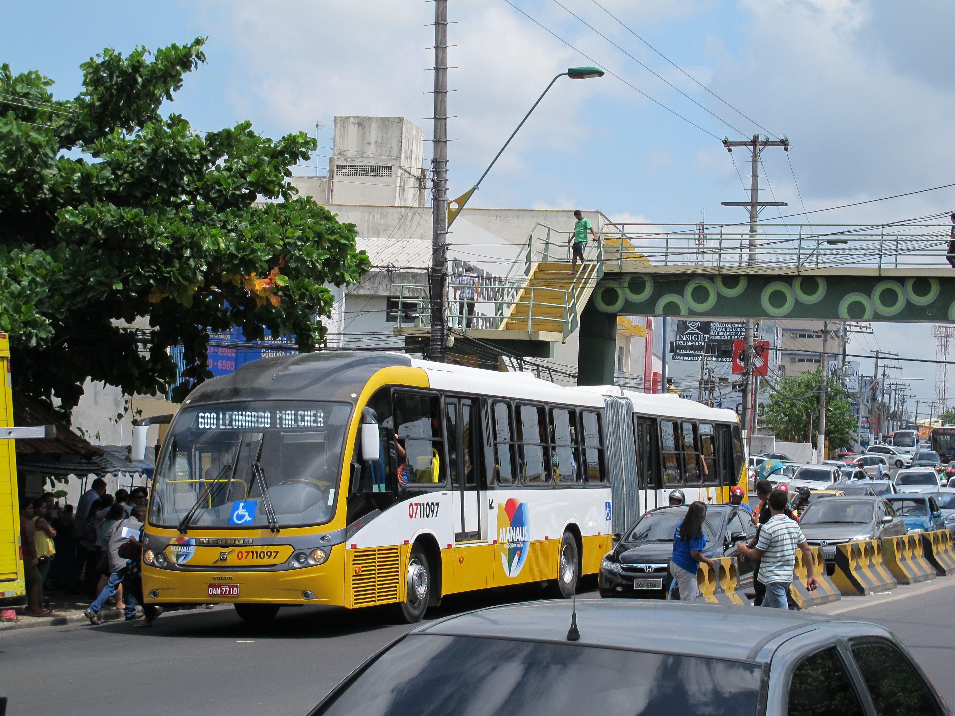 iÔnibus