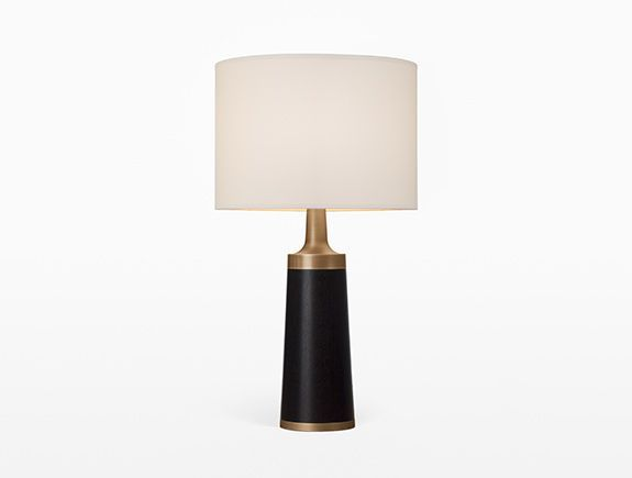 Holly Hunt Luminaire Lampes De Table Lampadaire