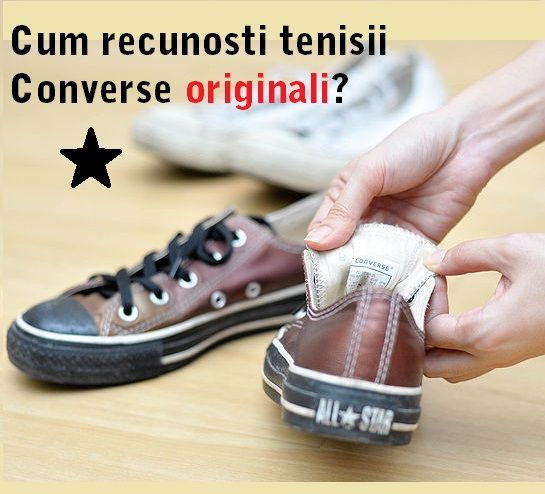 converse originali
