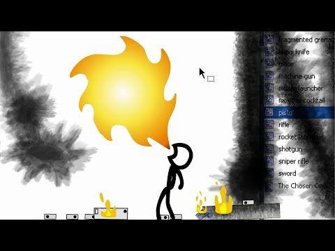 Animator Vs Animation Ii Hd Youtube With Images Animation